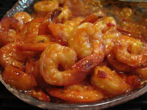 Portraits By Christina Blog Spicy Shrimp Recipe