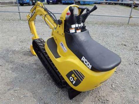 japanese  komatsu mini excavator pc   sale inquiry numbermz truck kingdom