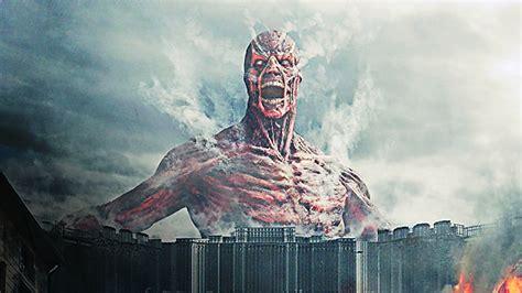 l 39 attaque des titans le nouveau trailer extended est énorme casting trailer date de sortie