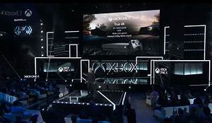 Microsoft Xbox One X Price Release Date Games Features