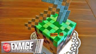 hochzeitstorte selber backen rezept minecraft torte kinder torte selber machen fondant tipps backrezepte rezept