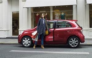 Voiture Citadine Femme : nissan women generally dissatisfied with cars photos 1 of 2 ~ Medecine-chirurgie-esthetiques.com Avis de Voitures