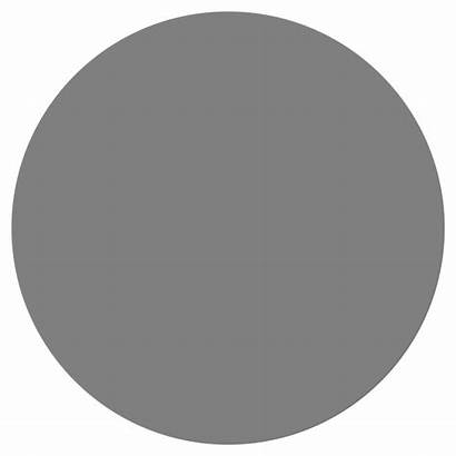 Circle Grey Solid Svg Wikimedia Commons Pixels