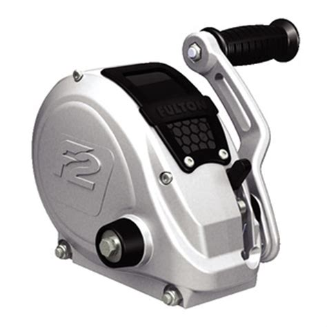 Boat Trailer Winch Canadian Tire by Fulton 174 F2 Trailer Winch 587972 Tongue Jacks Winches