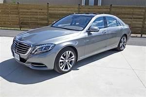 Future Mercedes Classe S : 2014 mercedes benz s class test drive ~ Accommodationitalianriviera.info Avis de Voitures