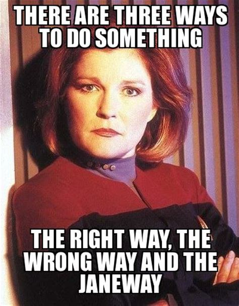 Star Trek Voyager Meme - 19 best images about star trek voyager on pinterest what would star trek voyager and roxann