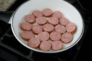 Smoked Sausage Easy Recipes - Mini Biscuit Appetizer ...