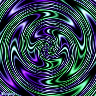 Psychedelic Trippy Spinning Spiral Animated Gifs Visual