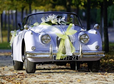 deco voiture mariage tulle tulle deco voiture 1 jpg 700 215 516 pixels voiture mariage deco and organisation