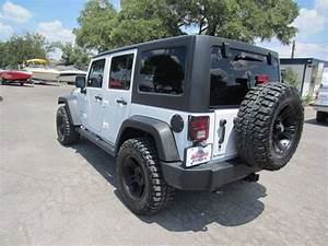 Sell Used 2011 Jeep Wrangler Unlimited Sport Sport Utility