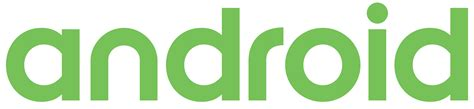 android downloader android logos