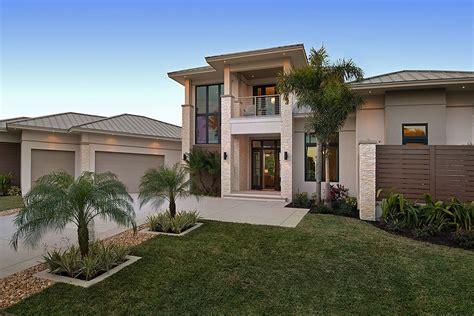 Moderno, Cape Coral, Fla  Builder Magazine Award