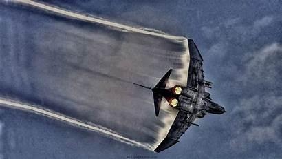 Phantom Ii F4 Douglas Fighter Mcdonnell Hdr