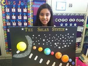 Solar System Project Ideas For 4th Grade - Pics about space