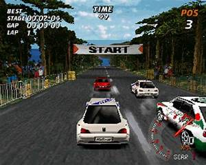 Jeux De Rally Pc : les jeux de course qui ont marqu notre enfance lightningamer ~ Dode.kayakingforconservation.com Idées de Décoration