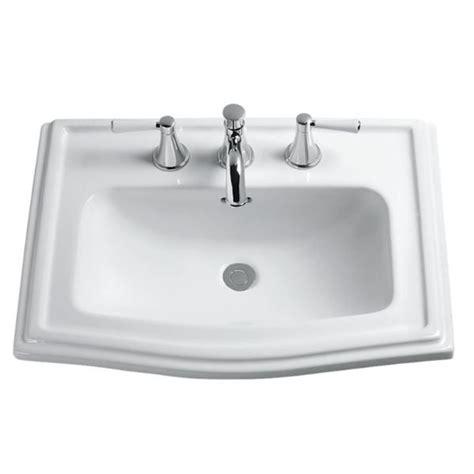 toto bath sink clayton drop  canaroma bath tile