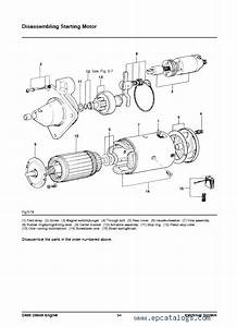 Daewoo Doosan D430 Diesel Engine Pdf Manual
