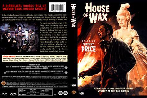 House Of Wax (1953)