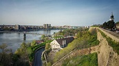 Visions of Novi Sad : Serbia   Visions of Travel