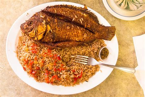 African Food  Bing Images