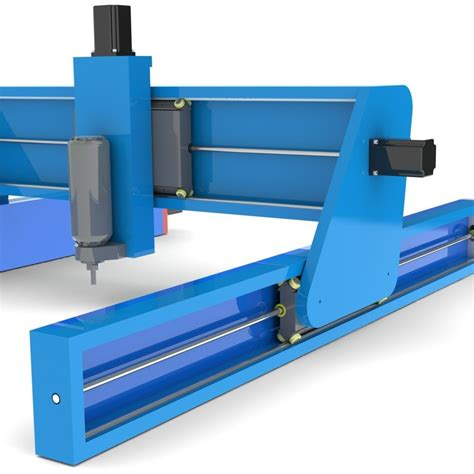 new cnc router table mill machine engraver plans 3 axis 3d