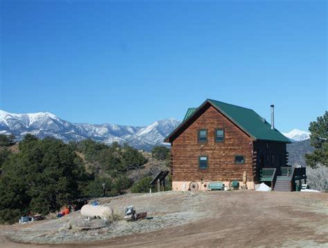 howard colorado  listing  green homes  sale