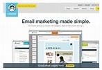 8+ Best Email Marketing Softwares 2017 | Free & Premium ...