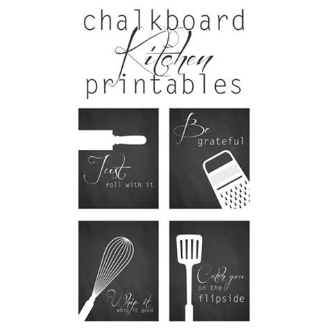 free kitchen printables free kitchen printables the cottage market
