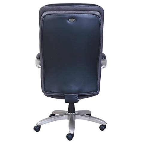 best serta smart layers hensley executive big tall chair