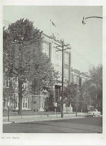 Explore 1954 Muncie Central High School Yearbook, Muncie ...