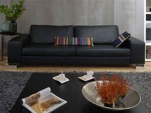 des canapes a fleur de peau elle decoration With tapis de course avec canapé cuir vachette pleine fleur