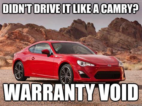 Scion Frs Meme - brz chirping autos post