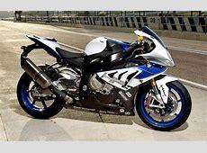 BMW S 1000 RR HP4 2015 Galerie moto MOTOPLANETE