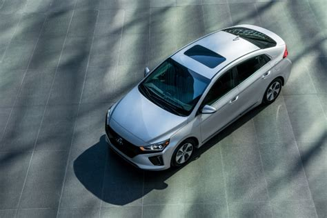 Vermont Hyundai by Hyundai And Kia Evs May Just Avoid Quot Compliance Car Quot Stigma