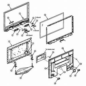 Panasonic Tv Plasma Parts