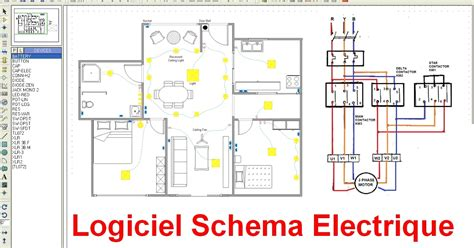 faire plan de cuisine logiciel pour faire un plan de maison 1 schema