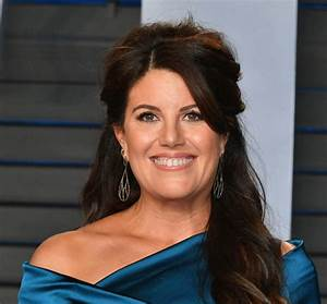 Monica Lewinsky Got Real About Coping With Headlines That ...