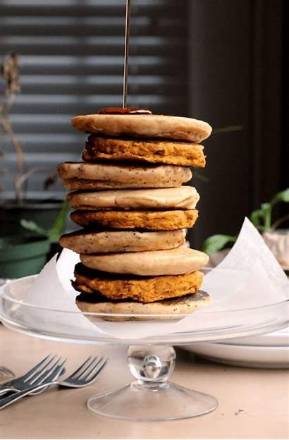 Pancakes Pancake Vegan Ways Fridays Basic Princess