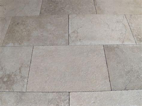 gray limestone tile castile grey limestone eclectic wall and floor tile boston by paris ceramics
