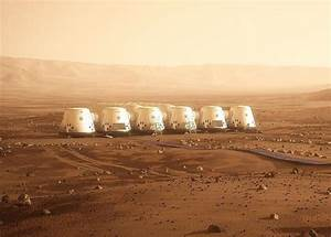 An update on Mars One - manned mission to Mars by 2023