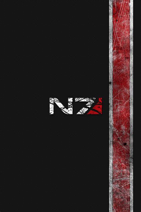 foto de Mass Effect 3 iPhone Wallpaper WallpaperSafari