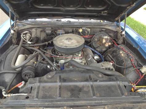 1972 Oldsmobile Cutlas Engine Diagram by 1972 Cutlass Supreme 455 Factory Air Cedar Park Tx