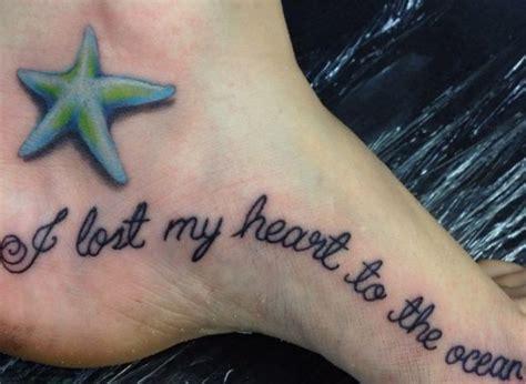 Seestern Tattoo Designs Und Ideen Mit Bedeutung