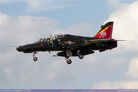 airshow news raf tucano display hawk