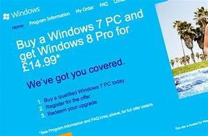 Windows 8 registration for 1499 upgrade goes live for Windows 8 upgrade registration page live