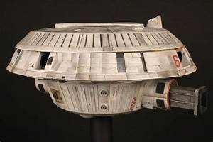 The Prop Gallery | Space station shuttle docking bay 6 ...