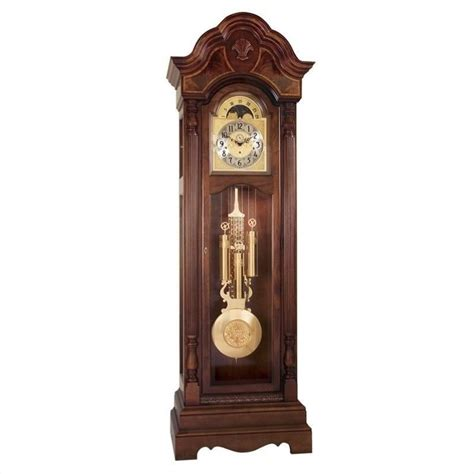 9 dining room sets ridgeway traditional belmont grandfather clock 2509