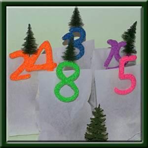 Bastelanleitungen Für Weihnachten : basteln f r weihnachten bastelidee adventskalender basteln und selber machen mit ~ Frokenaadalensverden.com Haus und Dekorationen