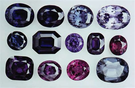spine l for sale spinel value price and jewelry information