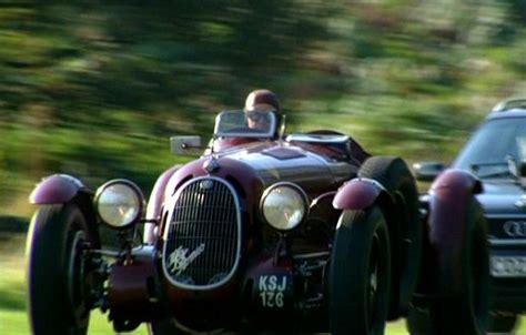 1936 Alfa Romeo 8c 2900 Mm Corsa Spider In